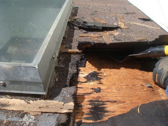 Skylight Repair Or Replace Proline Roofing Long Island Ny